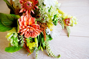 Large Bouquet - Flowers by Carra