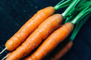 Carrots (bunch) - Cal-Organic