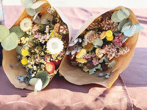 Dried Flower Bouquet - Bluma Farm