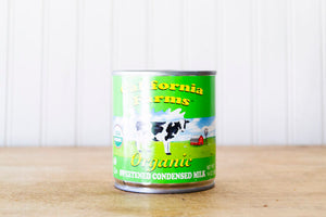 California Farms Condensed Milk 14oz