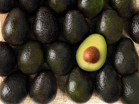 Avocados 奶油果 60ct (wholesale by the case)