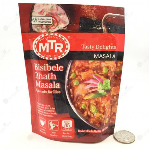 Bisibele Bhath Masala Spice Mix for Rice