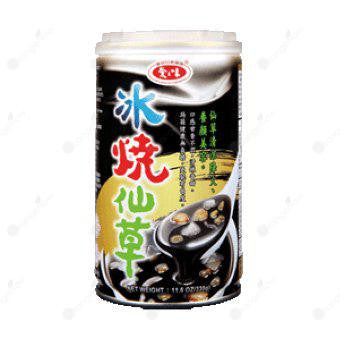 AGV Grass Jelly Dessert 愛之味冰燒仙草 330g