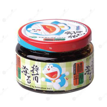 Seaweed Nori Paste 橘平屋海苔醬 昆布 145g