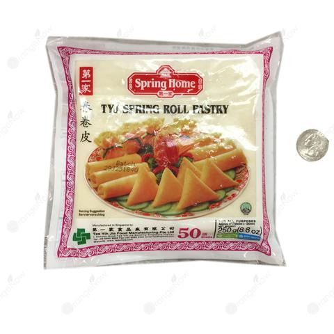 Spring Roll Pastry 50pcs