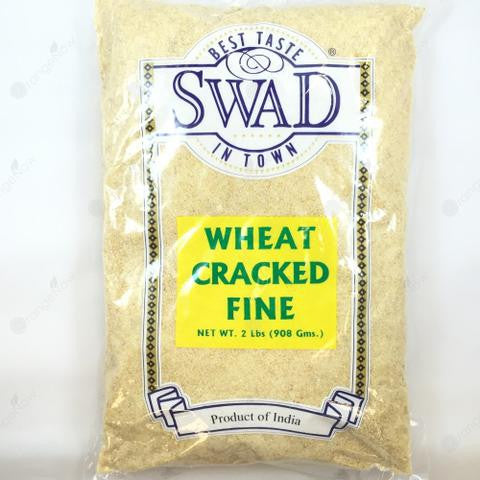Wheat Cracked Fine 2LB
