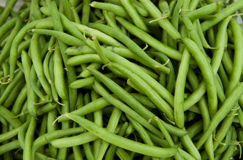 String Beans 25lbs (wholesale by the case)