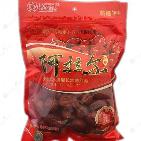 Ale Red Dates (Jujube)