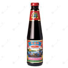 Lee Kum Kee Premium Oyster Flavored Sauce (Made in US) 510ml 李錦記舊庄蠔油 510ml
