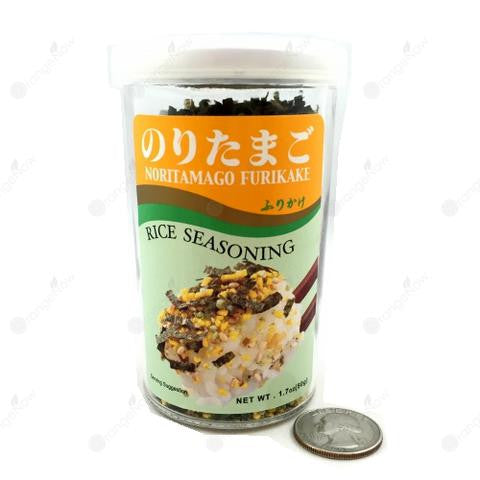 Noritamago Furikake Rice Seasoning