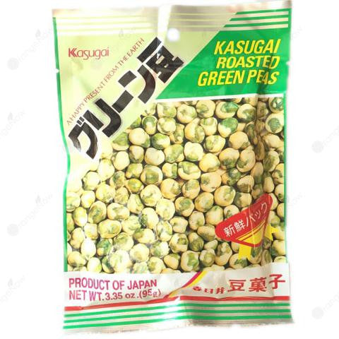 Kasugai Roasted Green Peas 春日井青豆