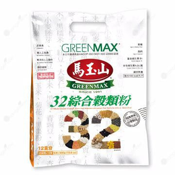 32 Multi Grains Cereal 12-sachets 32綜合穀類粉 12包