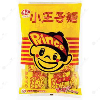 Little Prince Snack Noodles 20 pack/bag 味王小王子麵 原味15gx20入/包