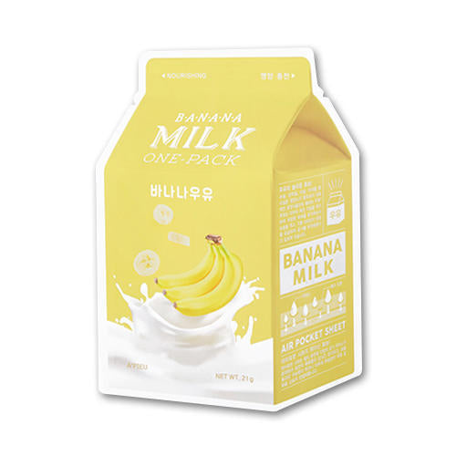 Milk One Pack