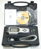 CEM DT-8890 Digital Differential Air Vapor Pressure Meter Gauge Manometer up to 5psi