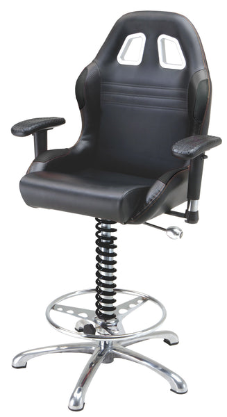 NEW Crew Chief Bar Chair