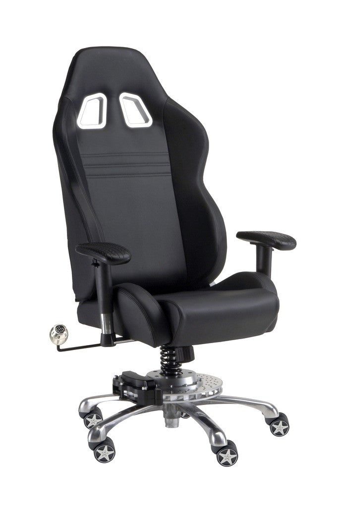 GT Office Chair Black