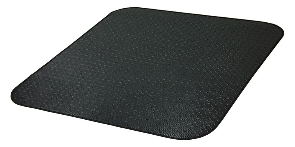 Carbon Style Chair Mat