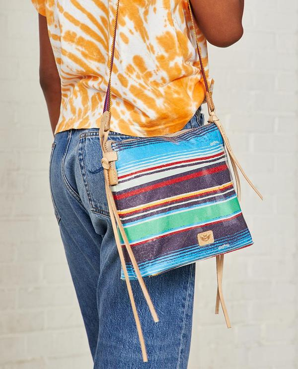 DeAnna Downtown Crossbody - The Tillie Rose Boutique