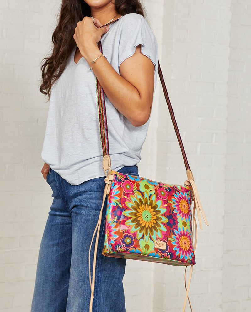 Trista Downtown Crossbody by Consuela - The Tillie Rose Boutique