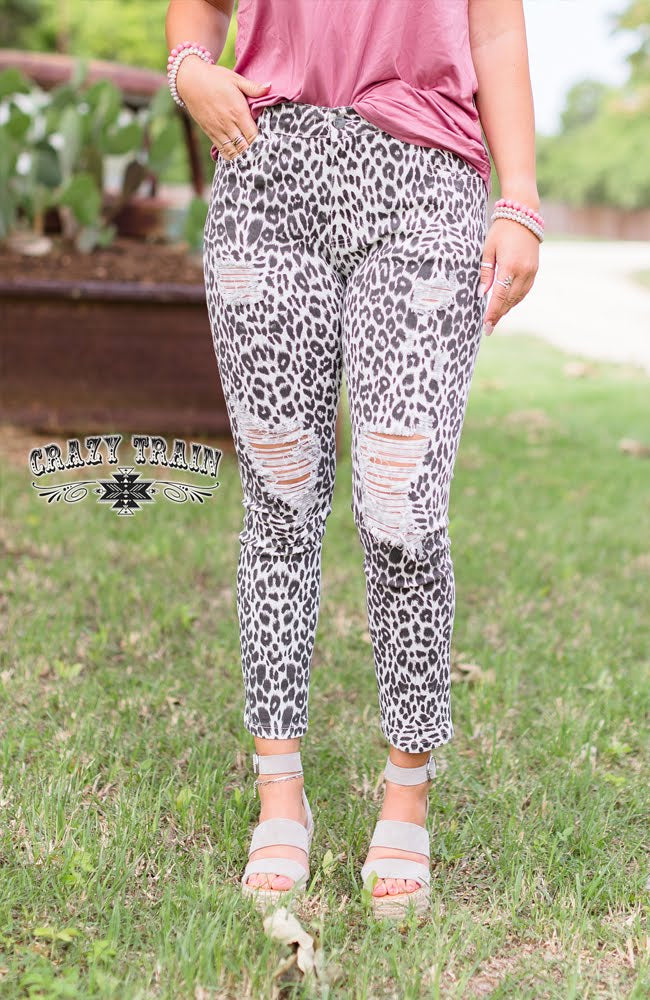 All the Sass Jeans - The Tillie Rose Boutique