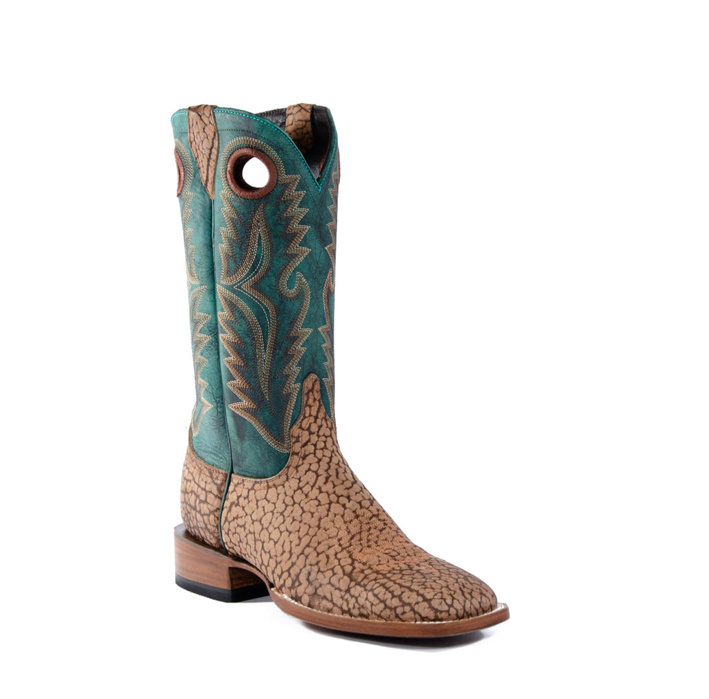 Men's Joaquin Square Toe Boot in Sand - The Tillie Rose Boutique