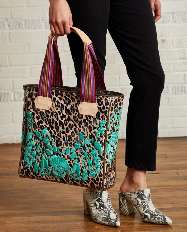 Consuela Classic Tote Bettie - The Tillie Rose Boutique