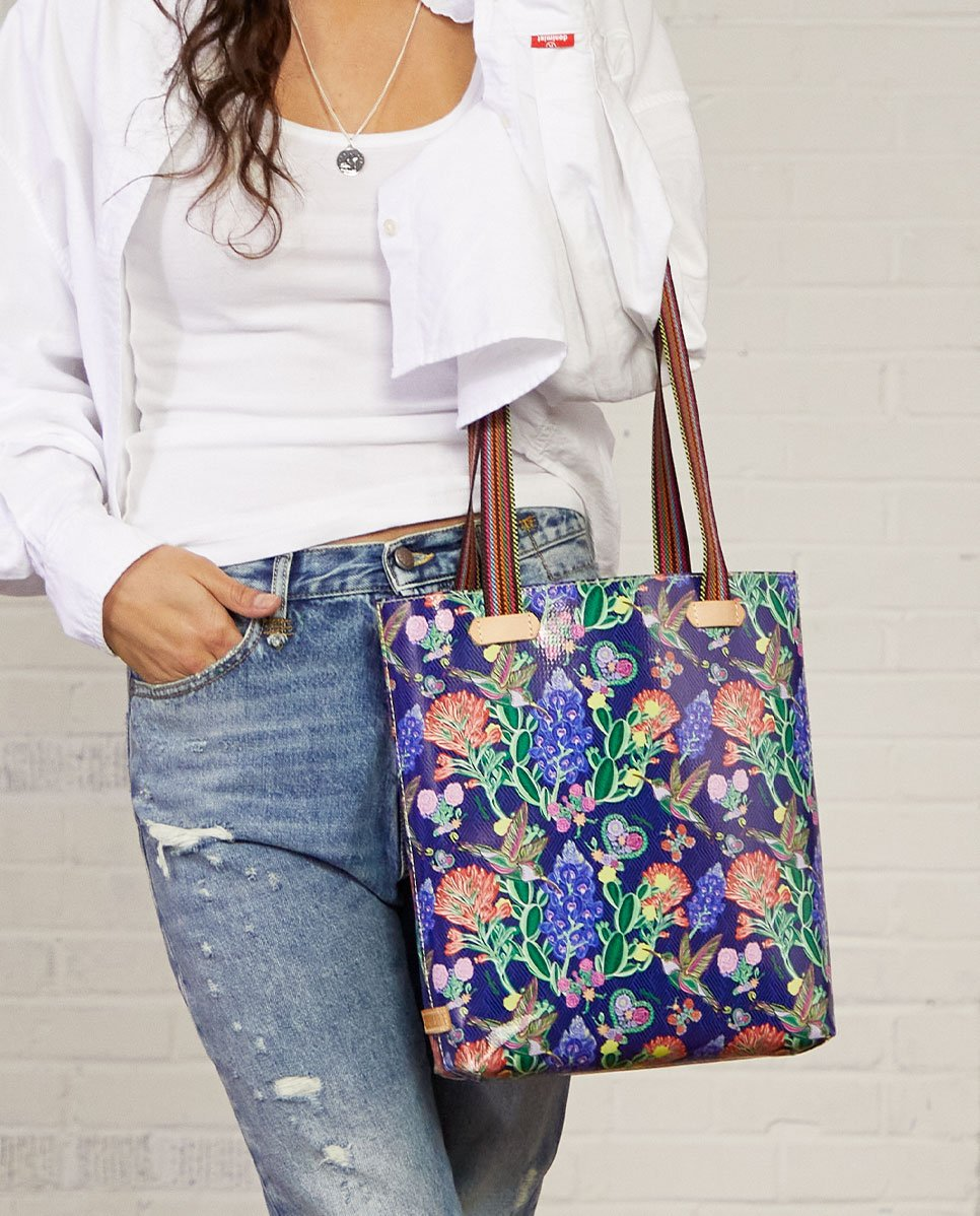 Bonnie Everyday Tote by Consuela