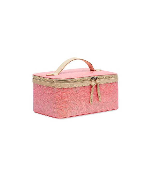 Cora Train Case by Consuela