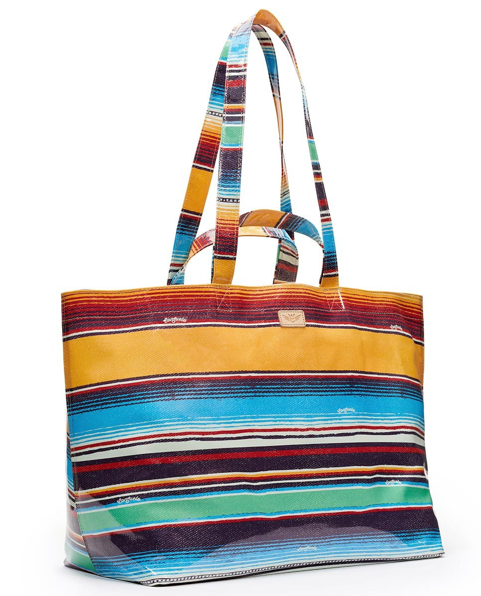 Deanna Jumbo Bag by Consuela