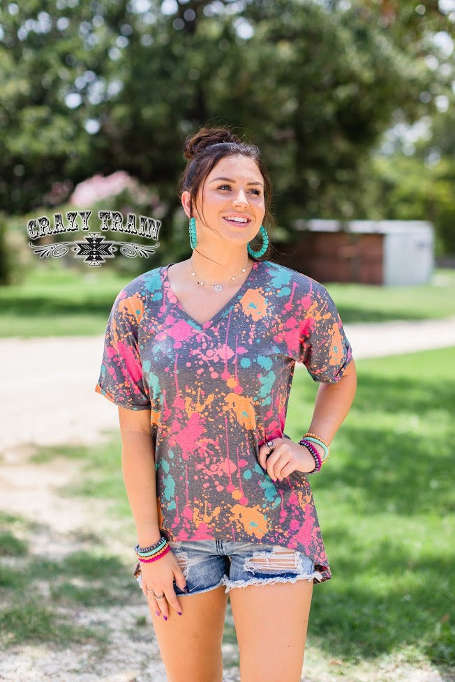 Free Spirit Top - The Tillie Rose Boutique