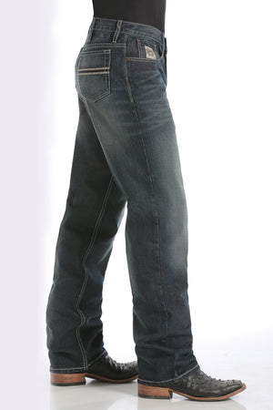 CINCH WHITE Label- Dark Wash Men's Jeans - The Tillie Rose Boutique