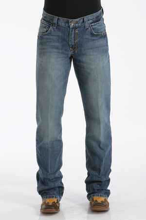 CINCH CARTER Medium Wash Men's Jeans - The Tillie Rose Boutique