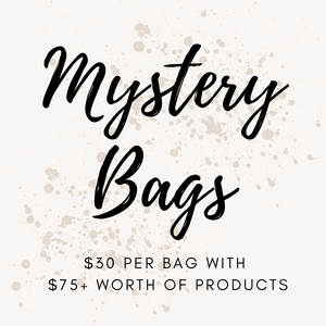 Mystery Bags - The Tillie Rose Boutique