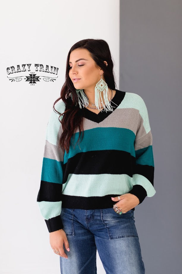New Kid on the Block Sweater - The Tillie Rose Boutique