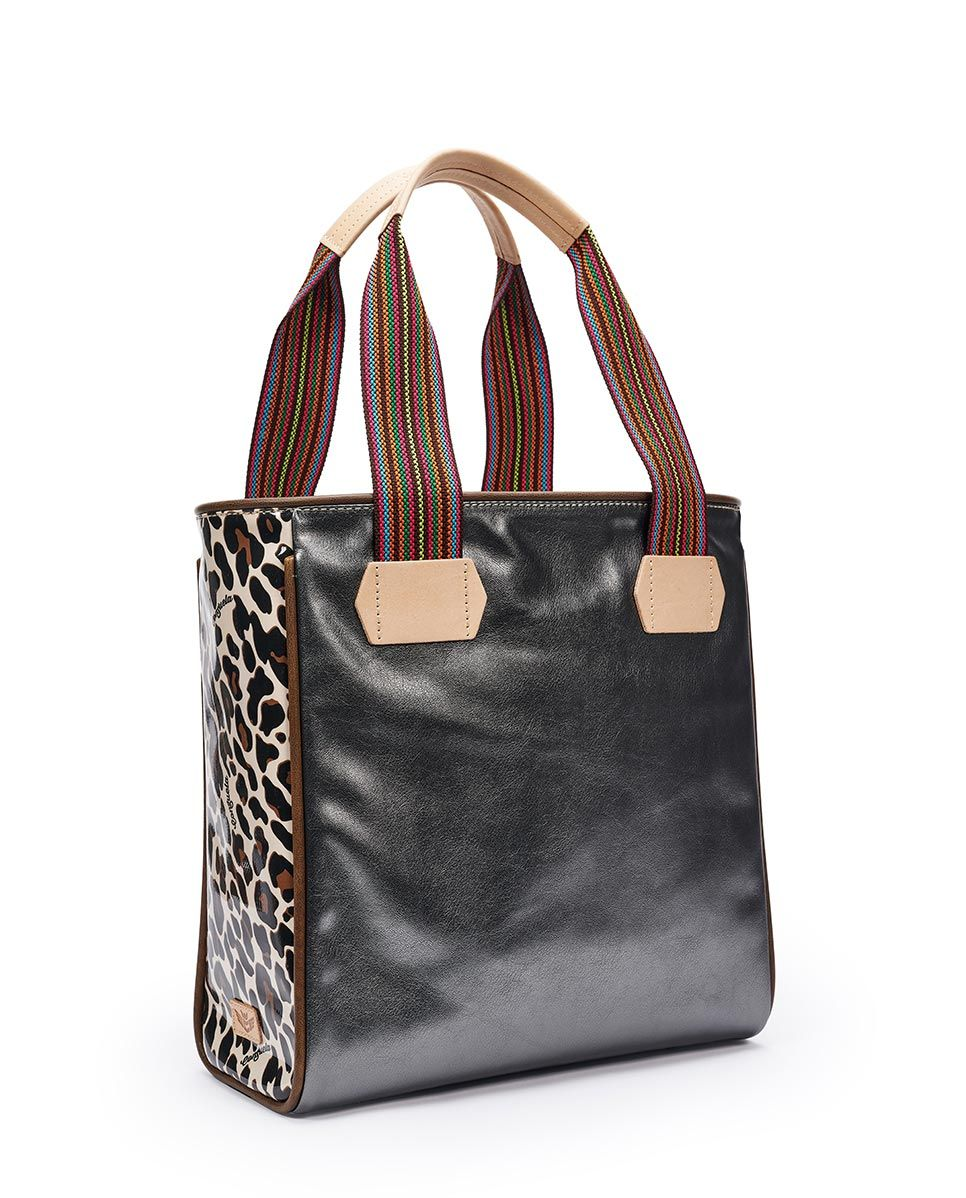 Javiera Classic Tote by Consuela - The Tillie Rose Boutique