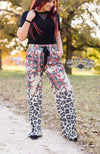 Sleigh Ride Lounge Pants - The Tillie Rose Boutique