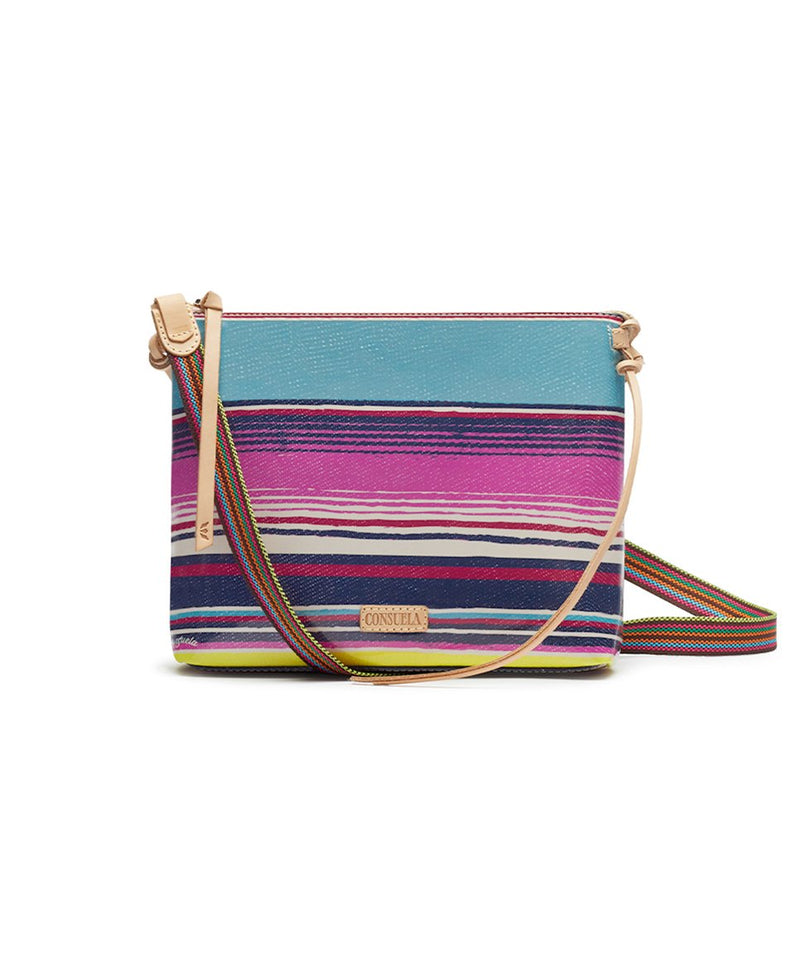 Thelma Downtown Crossbody by Consuela