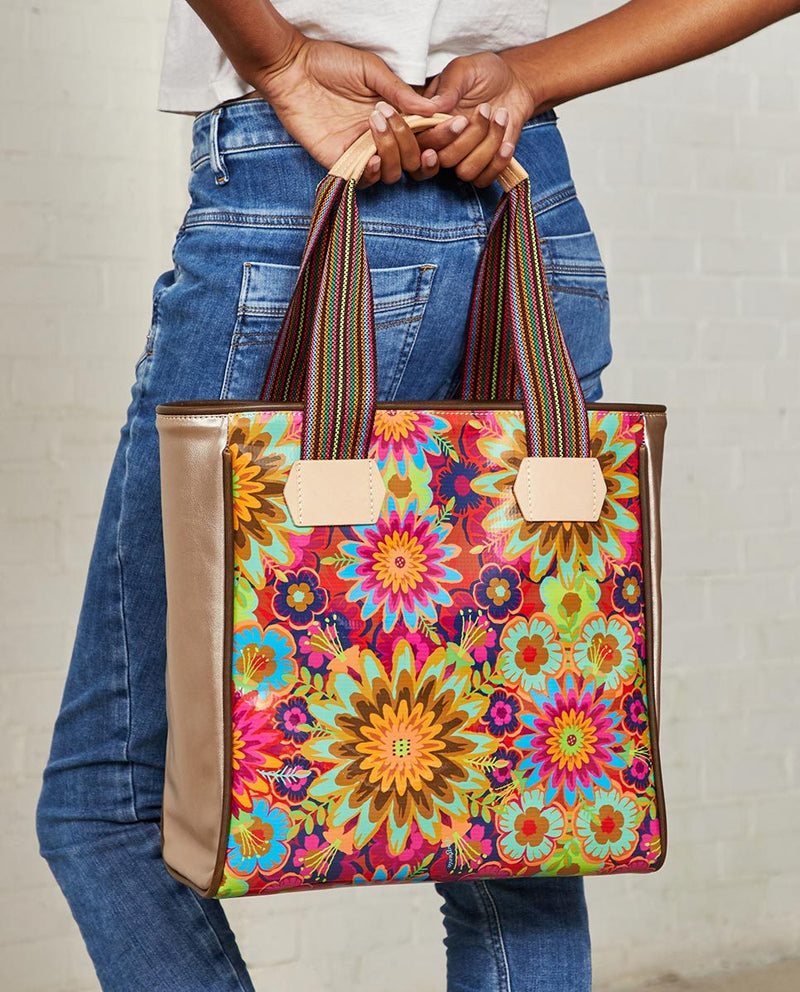 Trista Classic Tote by Consuela - The Tillie Rose Boutique