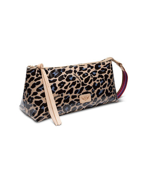 Consuela Blue Jag Tool Bag - The Tillie Rose Boutique