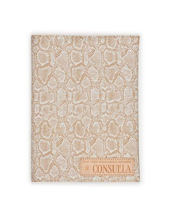 Clay Notebook Cover by Consuela