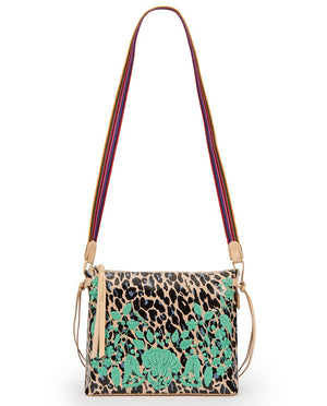 Consuela Downtown Crossbody in Bettie - The Tillie Rose Boutique
