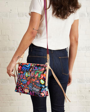 Consuela Downtown Crossbody in Sophie - The Tillie Rose Boutique
