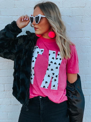 TX Sweetheart Graphic Tee