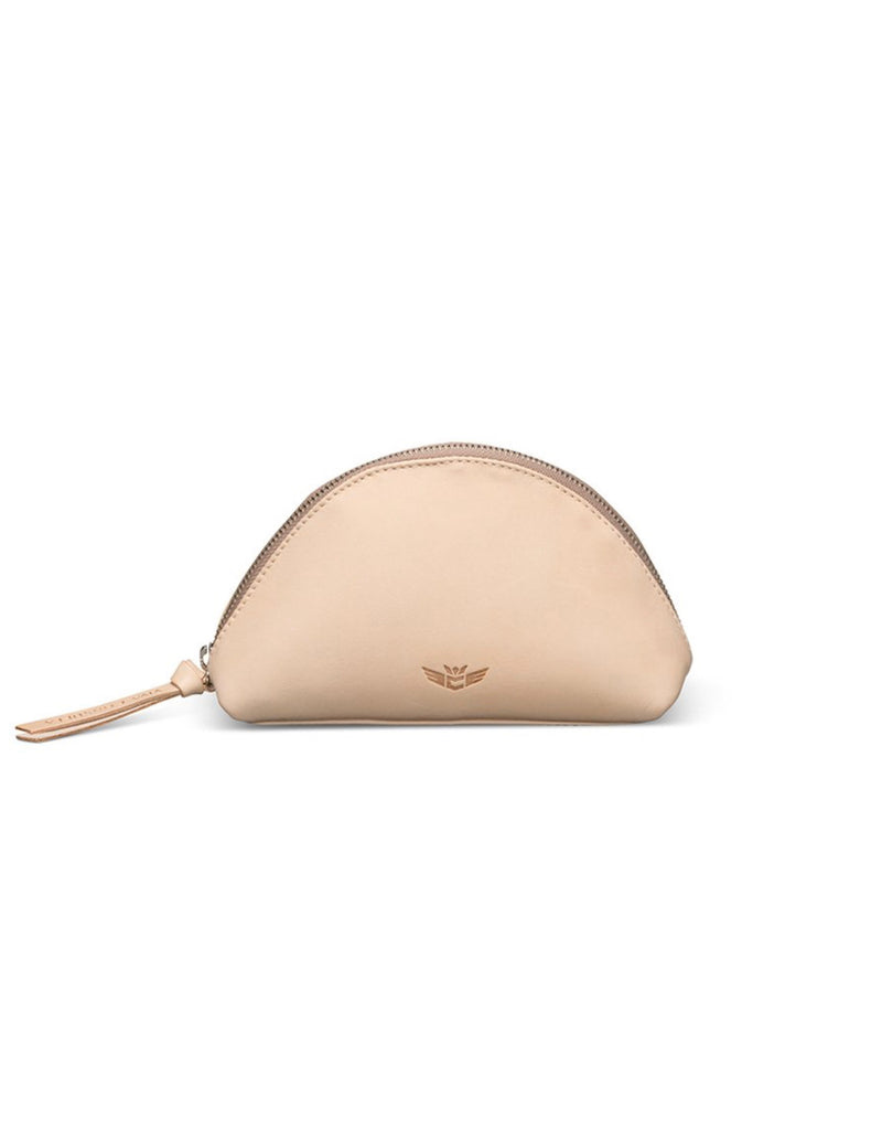 Consuela Medium Diego Natural Cosmetic Bag - The Tillie Rose Boutique