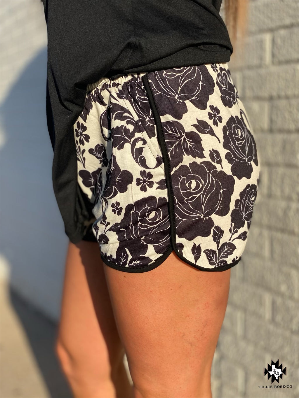 Ivy Grace Shorts