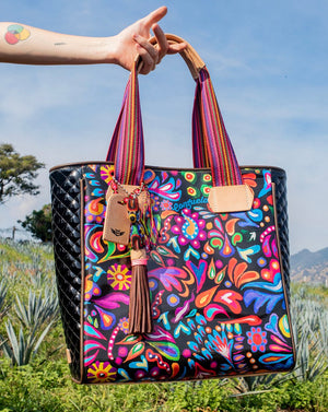 Consuela Classic Tote Angie Swirl - The Tillie Rose Boutique