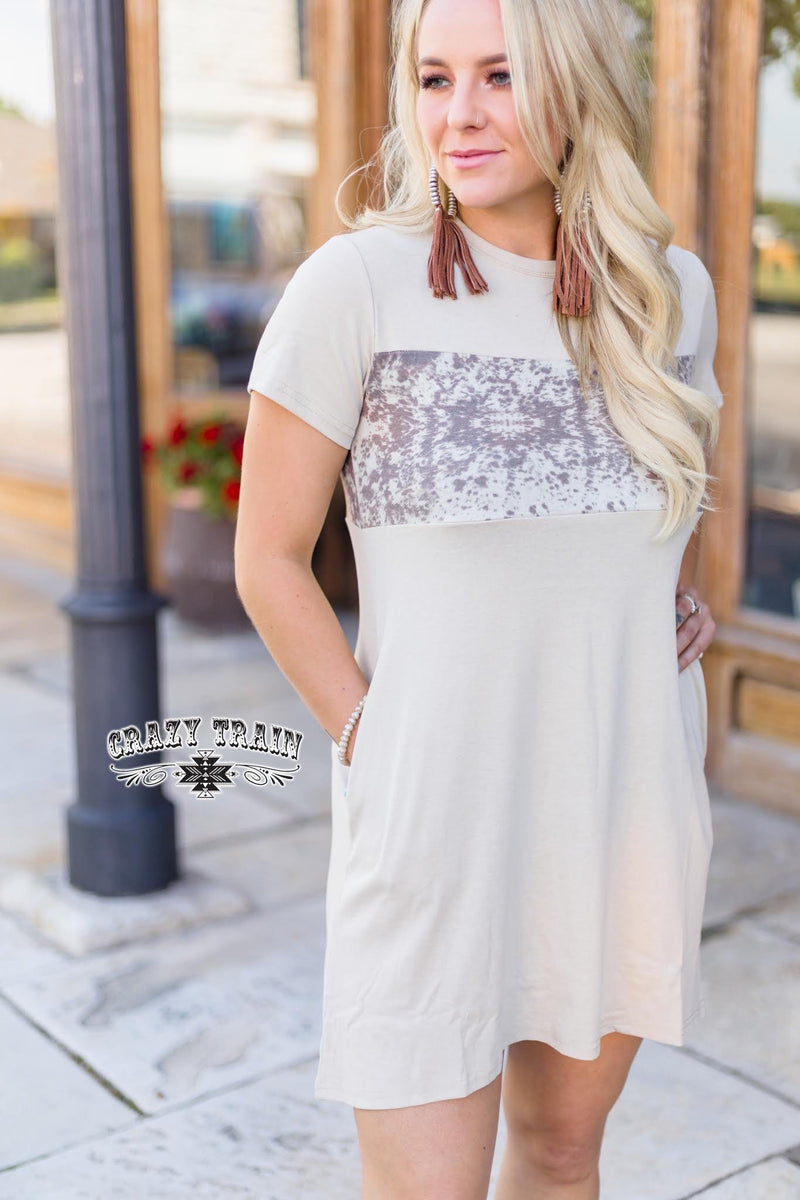 Riley Ranch Dress - The Tillie Rose Boutique