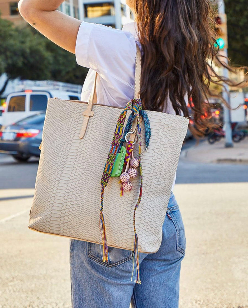 Consuela Thunderbird Market Tote - The Tillie Rose Boutique