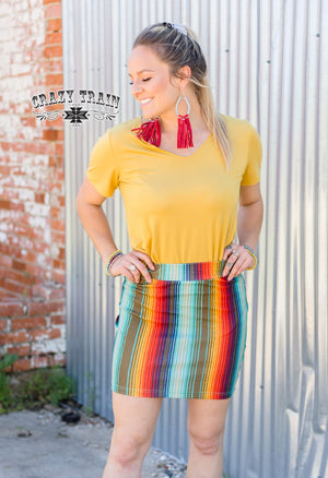 Cattle Kate Skirt - The Tillie Rose Boutique